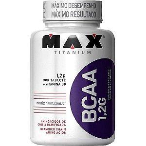 BCAA 1,2G (272 tabs) - Max Titanium
