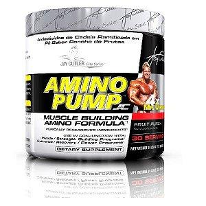 Amino Pump (285g) - Jay Cutler