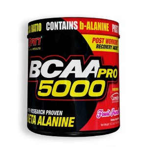 BCAA PRO 5000 - 340g - San Nutrition