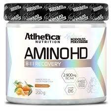 AMINO HD (300g) - Atlhetica Nutrition