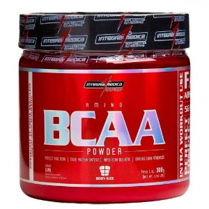 Amino BCAA Powder (300g) - IntegralMédica
