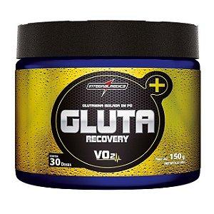GLUTAMINA RECOVERY VO2 (150 G) - INTEGRALMEDICA