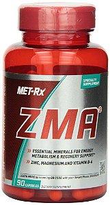 ZMA  (90 Caps) - MET-Rx