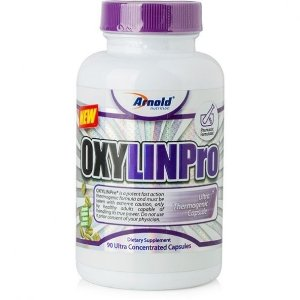 Oxylin Pro (90 caps) - Arnold Nutrition