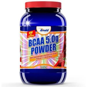 BCAA 5.0g POWDER ( 800g ) - Arnold Nutrition