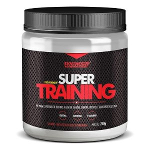 SUPER TRAINING 250g SYNTHESIZE NUTRITION
