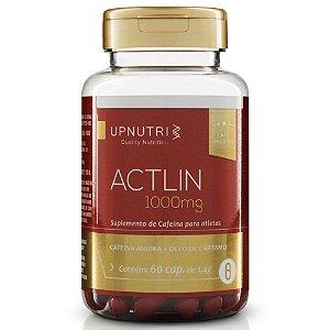 Actlin 1000mg (60 cápsulas) - Upnutri