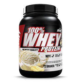 100% Whey Protein 900g - Shark Pro