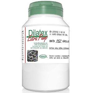 DILATEX EXTRA PUMP (152 CAPS) - POWER SUPLEMENTS