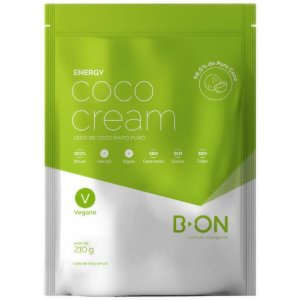ENERGY COCO CREAM - 210g - B-ON