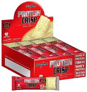 Protein Crisp bar - Integralmedica