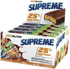Supreme (barra 40g) - NeoNutri