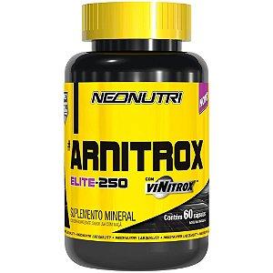 Arnitrox Elite-250 (60 caps) - Neonutri
