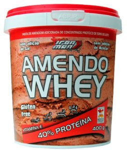 AMENDO WHEY (400g)