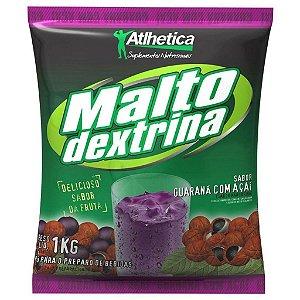 Malto Dextrina (1kg) - Atlhetica