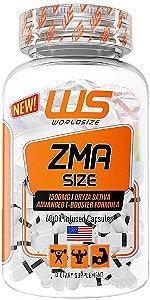 ZMA Size  ( 60 CAPS ) - WS