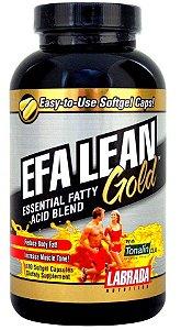 EFA Lean Gold (180 caps) - LABRADA