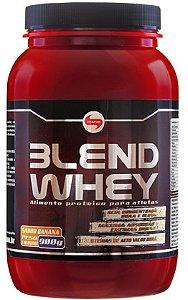 BLEND WHEY (900G)- VITAFOR