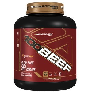 100% Beef 1815g - Adaptogen Science