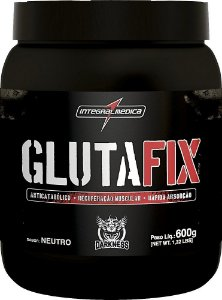 Gluta Fix 600g Darkness - Integral Medica