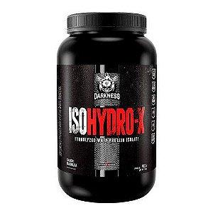 ISO-X 907g darkness - Integralmedica