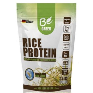 Rice Protein Be Green 1000g