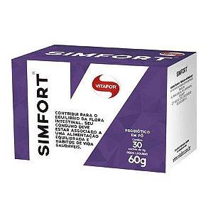Simfort 30 Sachês 2g - Vitafor