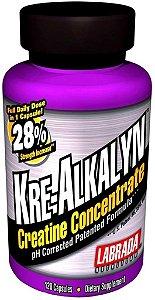 Kre-Alkalyn 120 capsulas - Labrada