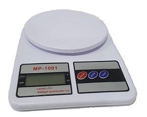 Balança Digital De Precisão Até10kg modelo MP101