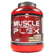 Muscle Plex (2kg) - Vitafor