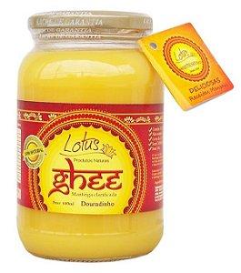 Manteiga Clarificada Ghee (500g)  - Lotus