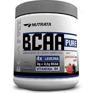 BCAA Pure (150g) - Nutrata