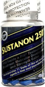Sustanon 250 (42 caps) - Hi Tech Pharmaceuticals