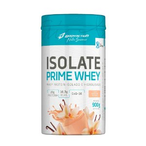 ISOLATE PRIME WHEY 900G - BODYACTION