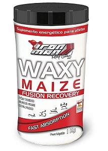 Waxymaize Fusion Recovery Iron Man (1kg) - New Millen