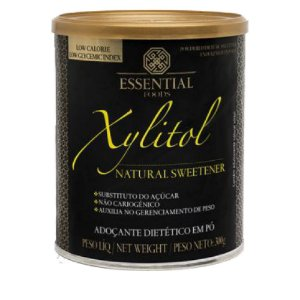 Xylitol Natural Sweetener (300g) - Essential Nutrition