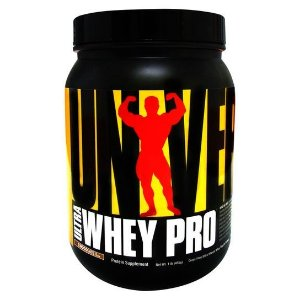 Ultra Whey Pro - 908g (2lbs) - Universal Nutrition