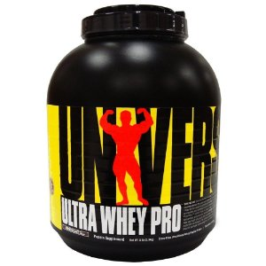 Ultra Whey Pro (2270g) - Universal Nutrition