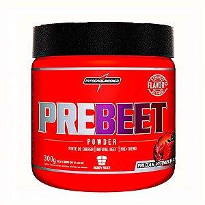 Pre Beet (300g) - Integralmedica