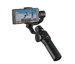 Estabilizador Zhiyun-Tech Smooth-4 Smartphone Gimbal (preto)