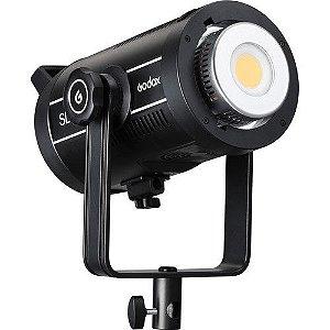 Iluminador de vídeo LED Godox SL150W II