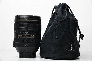 Nikon AF-S NIKKOR 24-120mm  f/4G ED VR - USADA