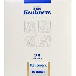 Papel Fotografico Preto e Branco Kentmere  18X24 - 25 Folhas (PÉROLA)