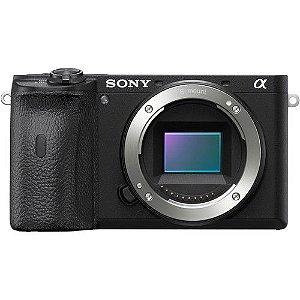 Câmera digital Sony Alpha a6600  Mirrorless (somente corpo)