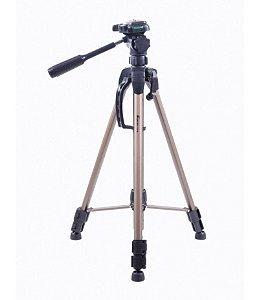 Tripé Greika WF 3730 Câmera e Filmadora Amador