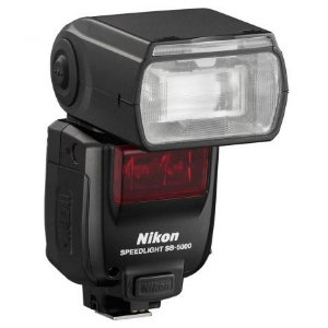 Flash Nikon  SB-5000 AF ITTL