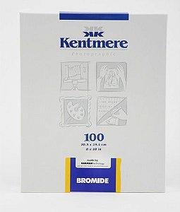 Papel fotografico Kentmere Warmtone 18x 24 env. 25 fls.