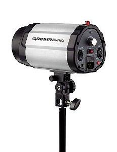 Flash para Studio 250W   250DI  110V  Greika - Godox