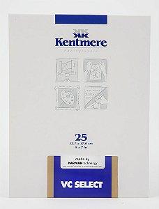 Papel Kentmere VC Brilhante  (REF.: BRILHO) 24X30 10FLS.