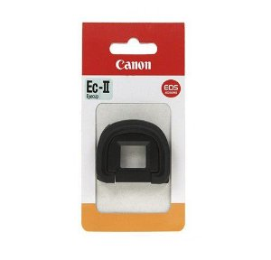 Protetor Ocular Canon OC II   EYECUP   1DS, 1D, 1D MARK II 1DX